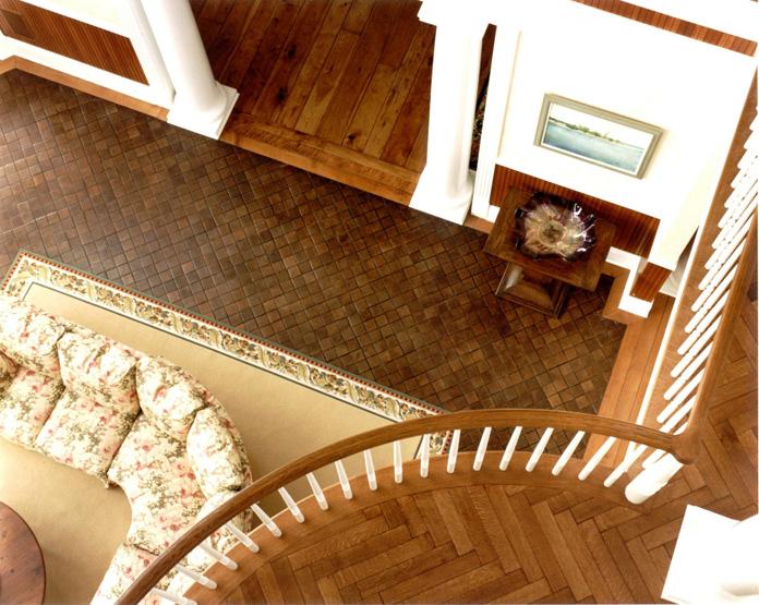 Cobblewood Flooring Legendary Hardwood Floors Llc