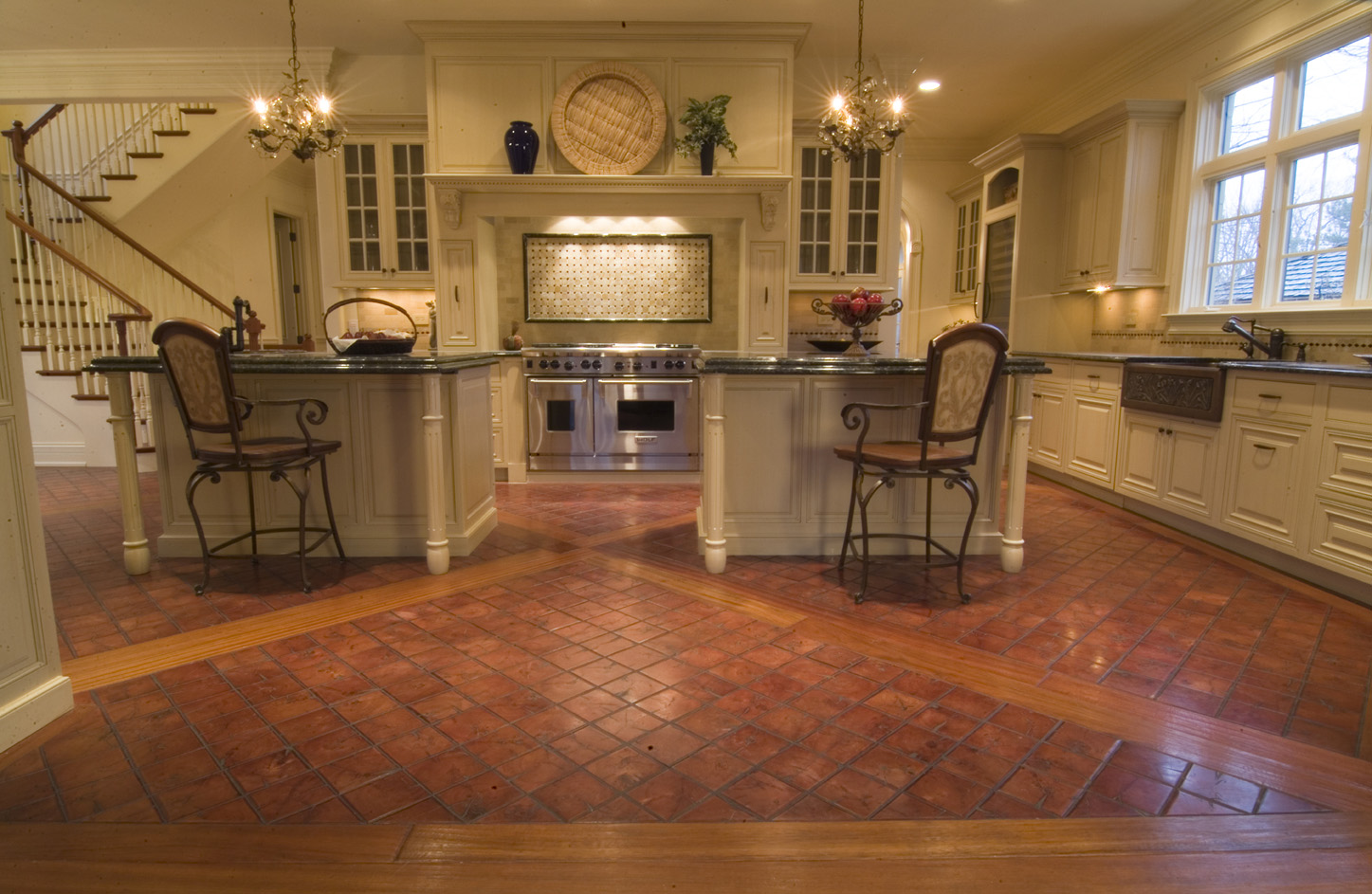 Cobblewood Flooring Legendary Hardwood Floors Llc