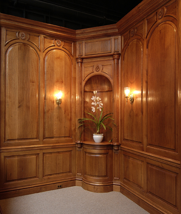 wall paneling | legendary hardwood floors, llc