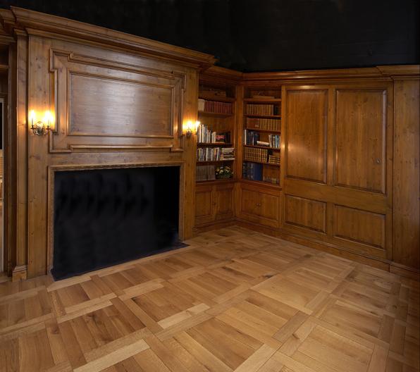 Legendary Hardwood Floors, LLC