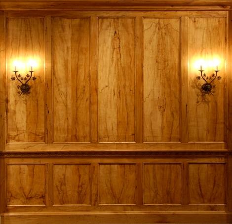 Wall Paneling Legendary Hardwood Floors Llc