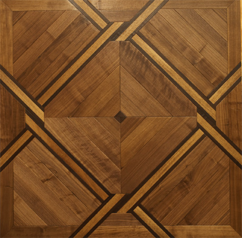 Hardwood Floor Samples hardwood floor done by inter county flooring Antoinette Parquet Sample