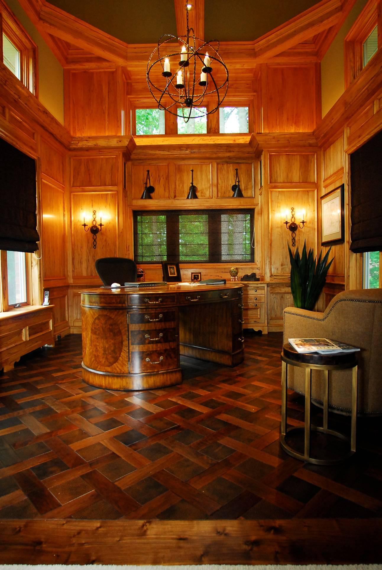 Libraries Legendary Hardwood Floors Llc